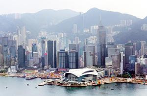 香港需確保全部「經濟引擎」活力持續,以後才能支持將會不斷增加的社會投放,支援弱勢。(資料圖片)