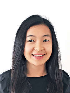 公益創投基金Social Impact Partners(SIP)執行董事陸意玲表示:「基金投資目標,是迫切需要解決的重要社會問題。」(受訪者提供圖片)