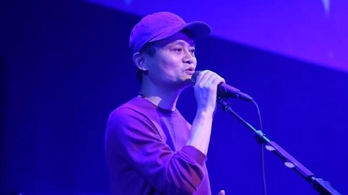 阿里巴巴昨晚於浙江杭州主辦的「雲棲大會音樂節」上,阿里掌門人馬雲不僅發表演講,還壓軸出場演唱。