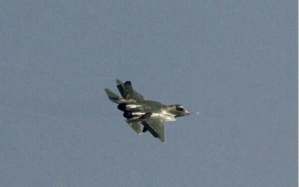 中國研發中的新一代隱形戰機「殲-31」改良版,試飛照片近期在網絡曝光,引起國內外輿論關注。