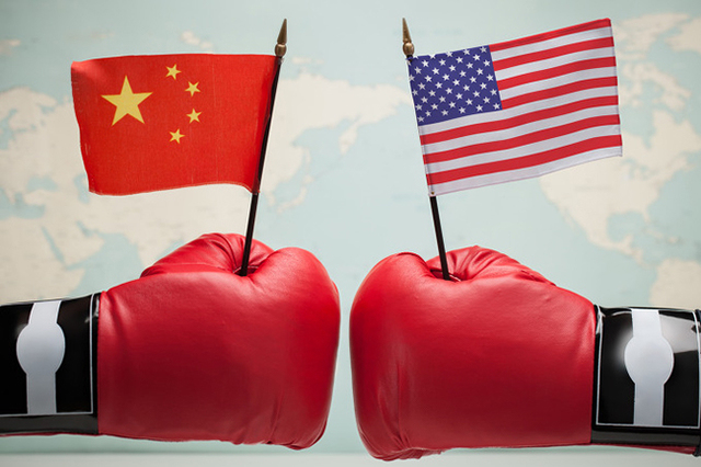 美國候任總統特朗普再委「鷹派」擔任經貿官員,中美經貿未來數年恐現激鬥。