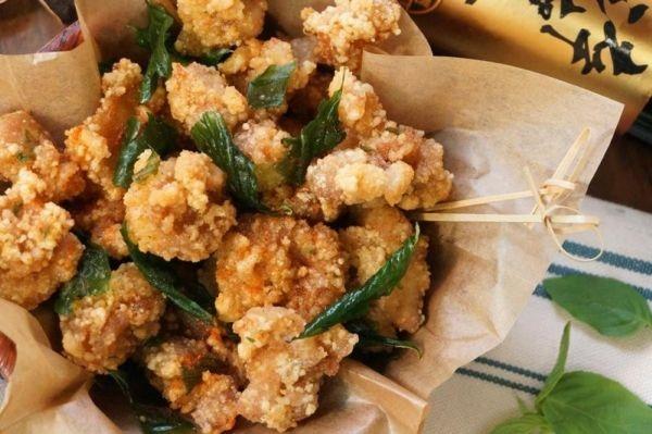 鹽酥雞打敗雞排和珍珠奶茶,登上最強台灣夜市小吃榜冠軍寶座。
