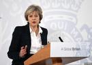 英國首相文翠珊計劃訪華。