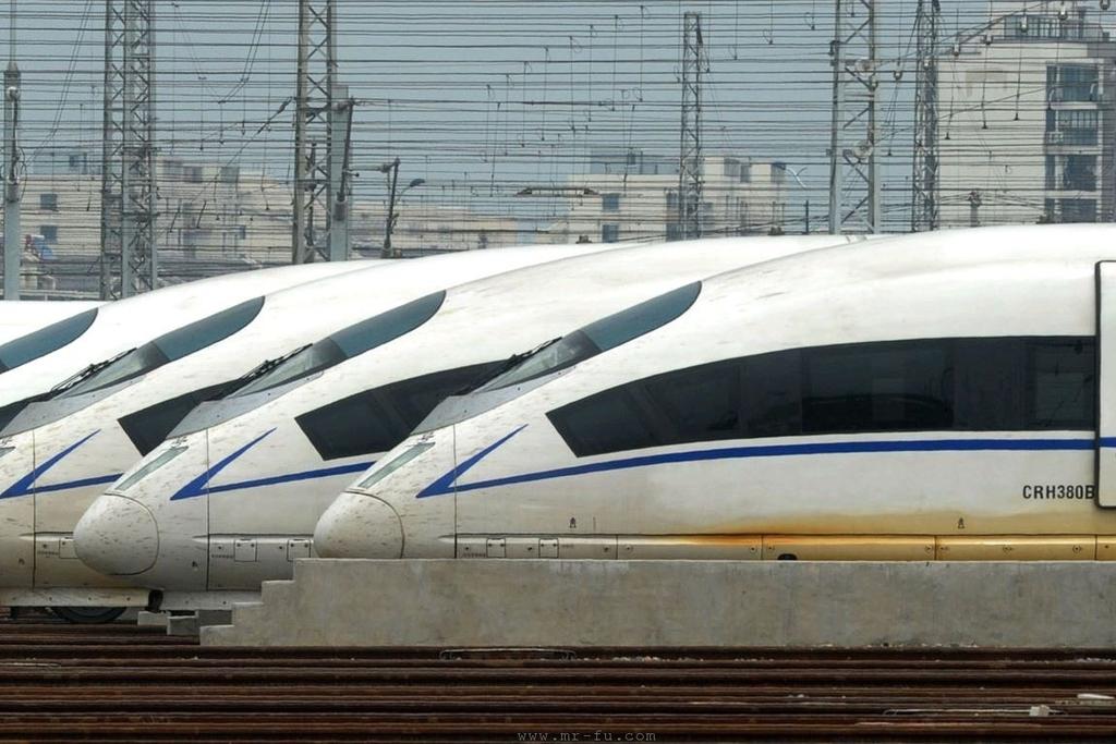 歐盟正在調查一個涉及中國的高鐵投資項目,該項目涉嫌違反歐盟的公開招標法規。