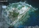 中國在南海島礁建造的24座建築物,已接近完工。