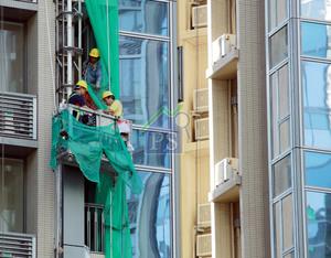 今年預測私樓落成量約1.7萬伙,按年增加17%,而明年更會攀升至1.95萬伙,高於私樓供應目標1.8萬伙。