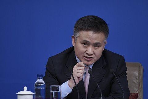 潘功勝強調,中國經濟仍將保持中高速增長且增長將更有質量,跨境收支基礎穩健