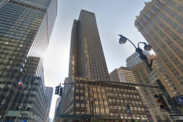 海航集團正主導一項收購紐約曼哈頓公園大道245號大樓的交易,總價值達22.1億美元。