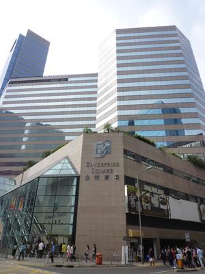 九龍灣企業廣場1期3樓單位,面積約10106平方呎,以招標形式出售,意向價7500萬元。