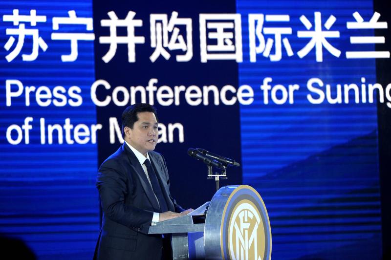 中國企業去年大舉收購海外足球俱樂部等項目,因走資之嫌引來監管部門關注