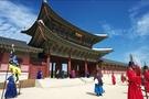 中國客抵制,令赴韓遊客大減。