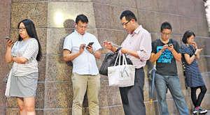 倘因為安全問題,導致手機錢包操作變得不便,甚至令軟體變得不穩定,即使再多功能,也難以吸引到用戶。(資料圖片)