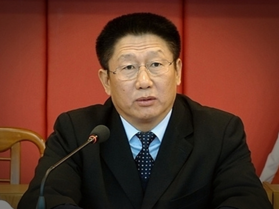 官媒揭開深圳市前政法委書記蔣尊玉當年落馬的秘辛。