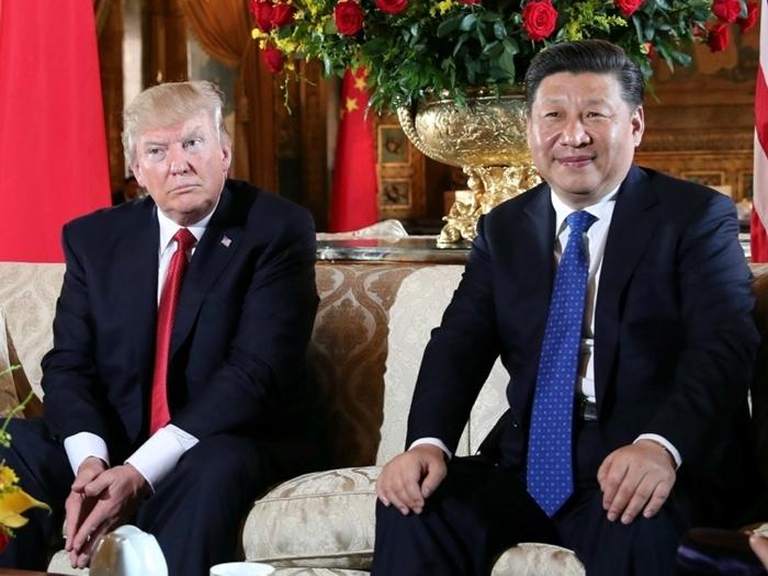 明天是北韓建軍節前夕,中國國家主席習近平與美國總統特朗普再通電話,此舉顯得不尋常。