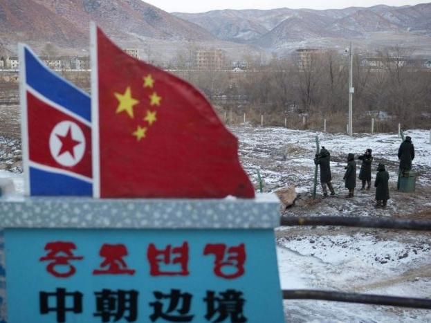 跟西方與中國鬧翻的北韓,意外地應邀派出代表團,參加周日北京召開的「一帶一路」國際合作高峰論壇。