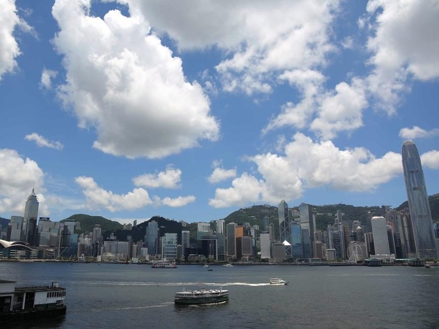 香港如何把握機遇,分享一帶一路商機?一連兩日的論壇,或有啟示。