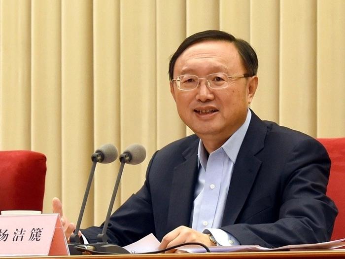 國務委員楊潔篪6月將訪問日本,與日本首相安倍晉三會晤。