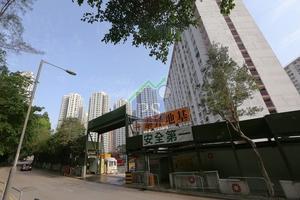 黃大仙的聖公會基心小學用地,政府於2014年已改劃作公屋發展,將興建成單幢公屋,目前正進行建築工程,預計於2019年落成。