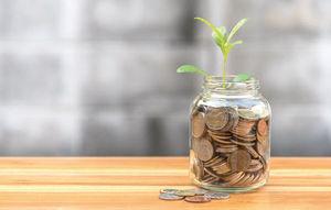 退休後由於沒有收入,更應該以被動形式爭取收入,維持生活水平。(istock)