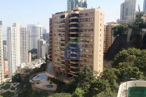 影帝張家輝以首置名義入市,斥1.31億元購入中半山嘉慧園高層單位。