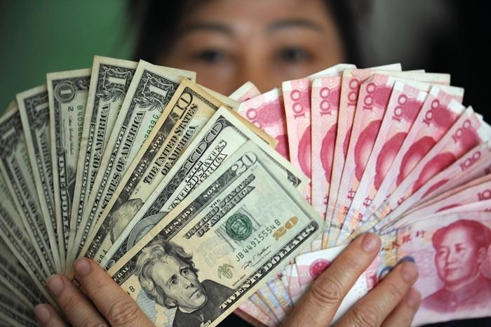 自5月25日至6月1日,在岸人民幣(CNY)兌美元匯率累計急升1.25%後,近日基本上趨於穩定。