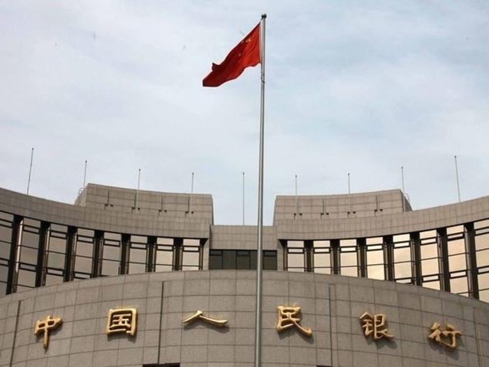 人行被指微調貨幣政策,「不緊不緊」已成主題,這種政策勢態或將在6月整月持續。