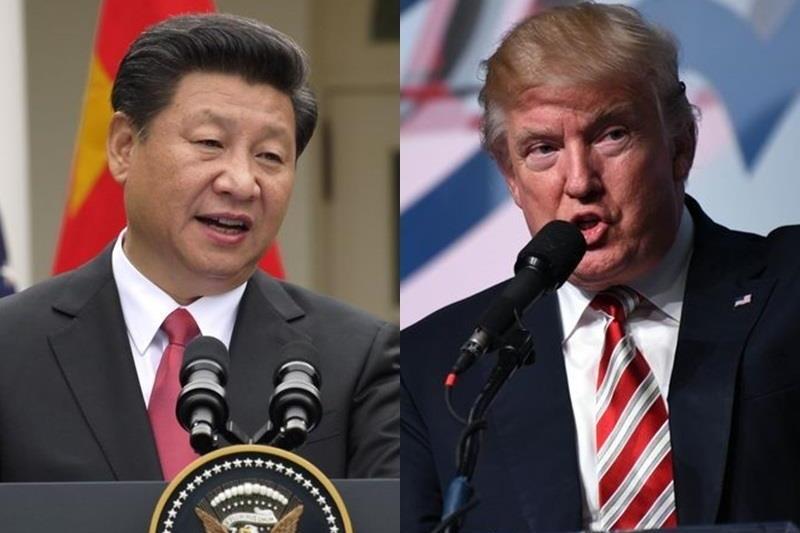 G20快將舉行前夕,美國總統特朗普突然再與中國國家主席習近平通電話,這一舉動背後頗有深意。