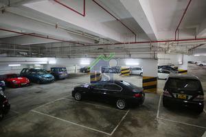 發展商近年賣樓往往以車位配售權作為一種籌碼吸引買家,買愈貴單位愈優先選購車位。