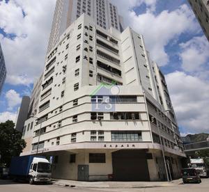 由「舖王」波叔鄧成波持有的新合里1號,將會改裝為1幢樓高約10層的商廈。