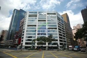 基滙資本旗下觀塘偉業街133號商廈活化項目,獲silkroad基金以約10億元購入5成業權。