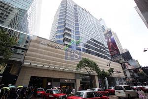 尖沙咀力寶太陽廣場中層3689萬元售,物業以連租約易手。