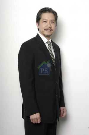 中原工商舖黃瑋琮表示,甲廈業主反價幅度大,買家觀望未有追價。