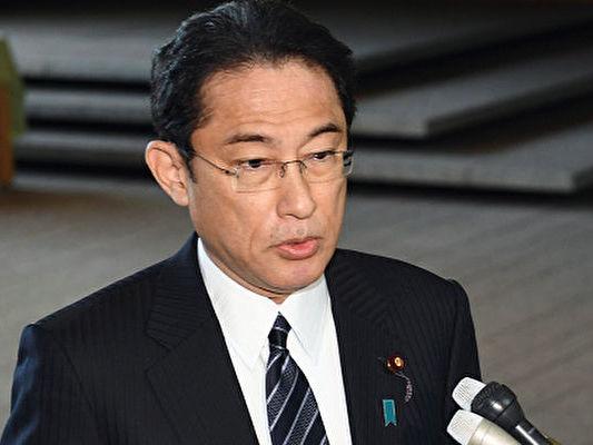 岸田文雄今日中午首開腔回應表示哀悼,促請中國政府保障人權