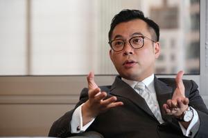 第一太平戴維斯住宅發展及投資部資深董事周德輝認為,只要內地經濟穩健,香港樓市表現就不會差。