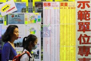 九龍站一帶屋苑租務市場價量齊升,7月份錄得近70宗租務成交,其中凱旋門7月共錄17宗租務成交,平均呎租65元,較6月升12%。