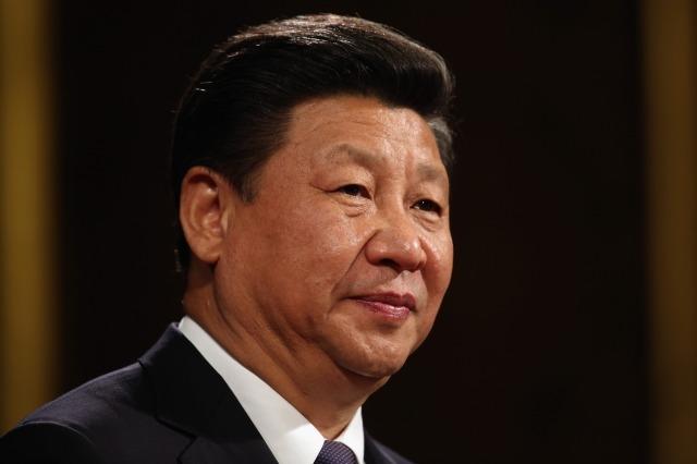 習近平可能將成為繼毛澤東之後的第二個擁有「思想」的領導人,習的歷史地位、權力將比肩毛。