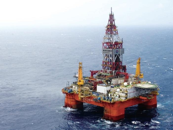 南海領土主權和資源爭端,成為中越關係的刺。