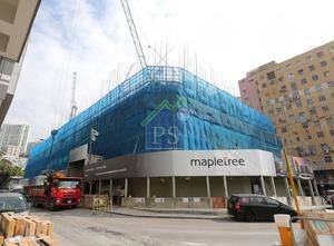 牛頭角新商廈Mapletree Bay Point錄首宗預租,由Mott MacDonald以每呎25元,承租3.6萬平方呎樓面。