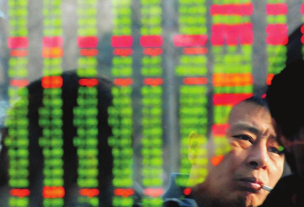 分析師指,市場缺乏新的熱點,預計A股短期將延續反覆走勢。