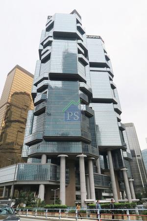 金鐘力寶中心買賣表現理想,高層以7000萬元易手。