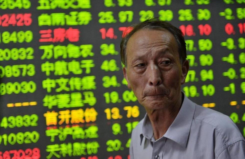 市場避險情緒加刻,A股短期後市仍面臨調整風險。