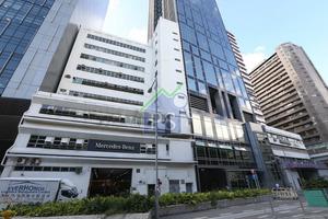 今年3月,帝國集團以15.6億元購入仁孚香港仔車廠。