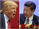 中美經貿角力連場上演,習近平與特朗普的蜜月期已成過去。