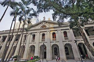司法獨立對香港極為重要,乃保障市民的自由和權利的核心價值,也是對本港作為金融和商業中心的重要元素。圖為終審法院。 (資料圖片)