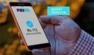 印度無現金支付「Paytm」越來越受歡迎。
