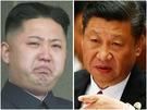 金正恩是成中國外交煩惱。