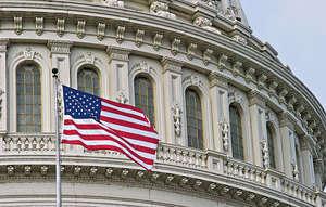 美國眾議院共和黨領袖一直盡力制定稅改方案,隨着2018年選舉臨近,該黨擬推一攬子改革方案,送參議院表決執行。(法新社資料圖片)