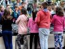 隨著中國留學生的不斷增多,種族問題也逐漸浮出水面。