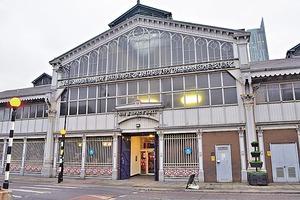 曼徹斯特由中世紀以來已經是英國工業重鎮,圖中的博物館位於19世紀已存在的工廠區,而區內現時更受英政府大力發展,成為核心經濟地帶。