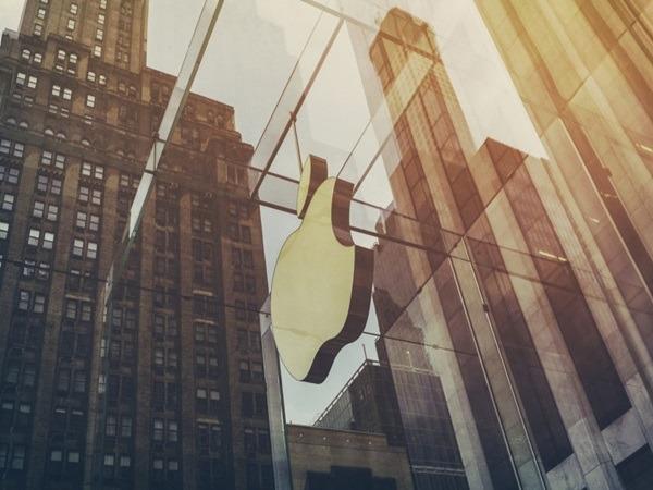 今年以來蘋果已從其應用商店下架逾100萬個中國app,引起一些中國開發商的不滿。